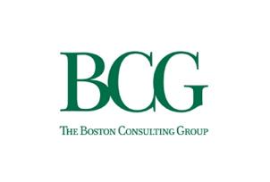 חברת הייעוץ BCG