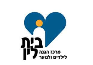 לוגו מרכזי הגנה - בית לין